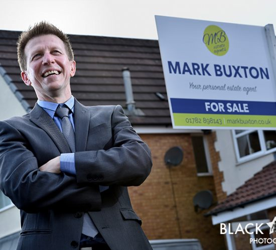 Photography for Estate Agent Mark Buxton